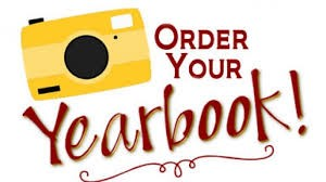 Order you yearbook