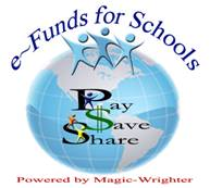 Image result for efunds for schools logo