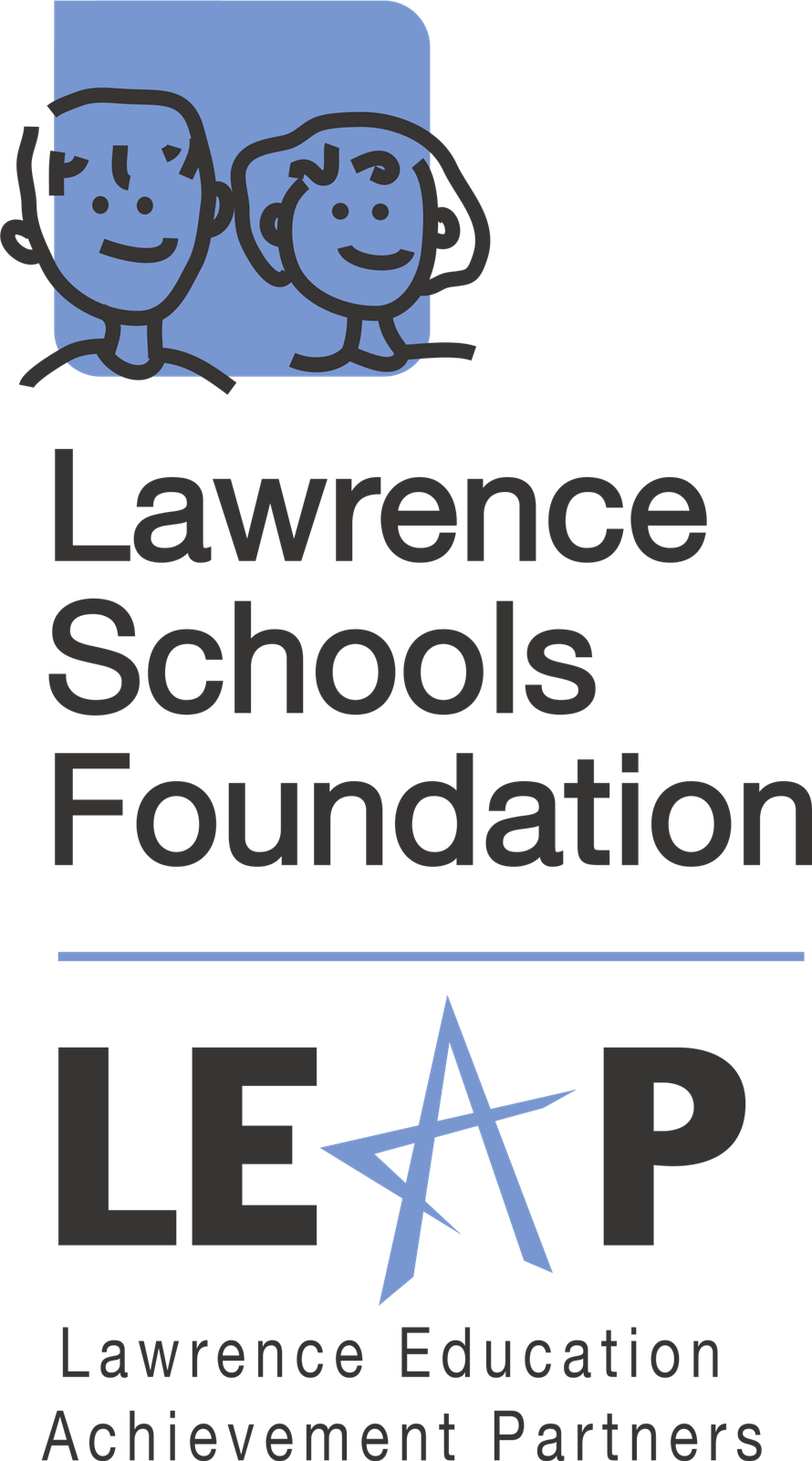 Lawrence Schools Foundation logo