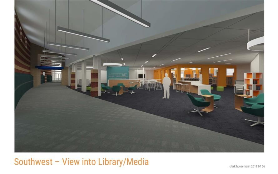 Image of Southwest Media Center