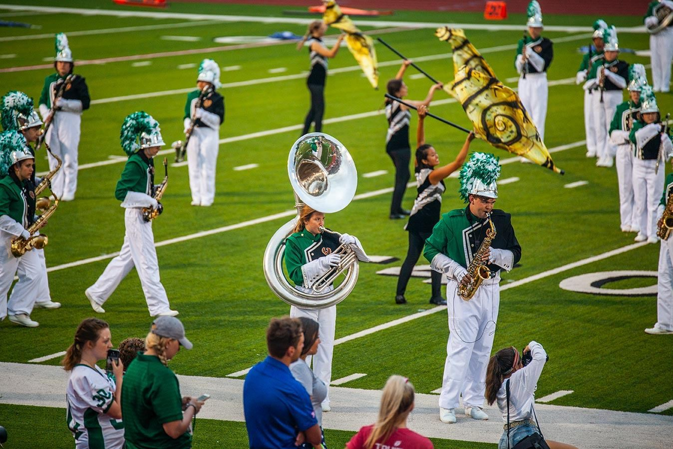 Free State Band Boosters