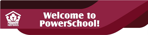 Welcome to PowerSchool