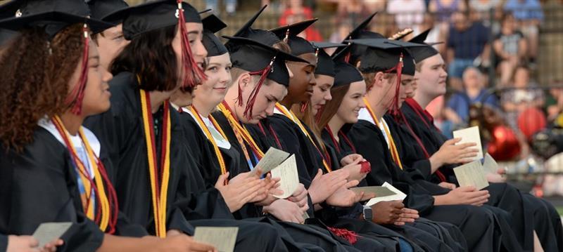 Lhs Graduation 2018