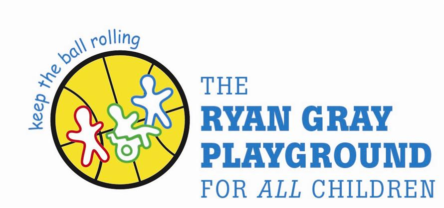 Ryan Gray Playground for All Children logo